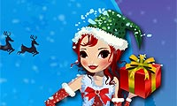 Fashion Rivals: Christmas